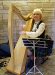 Wearing of the Green Party - Celtic Harp Concert